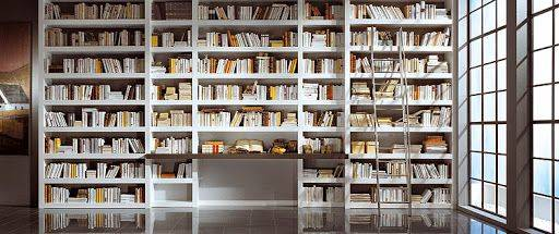 bibliotheken b cherwand b cherregale im landhaus stil m bel kissling ag. Black Bedroom Furniture Sets. Home Design Ideas